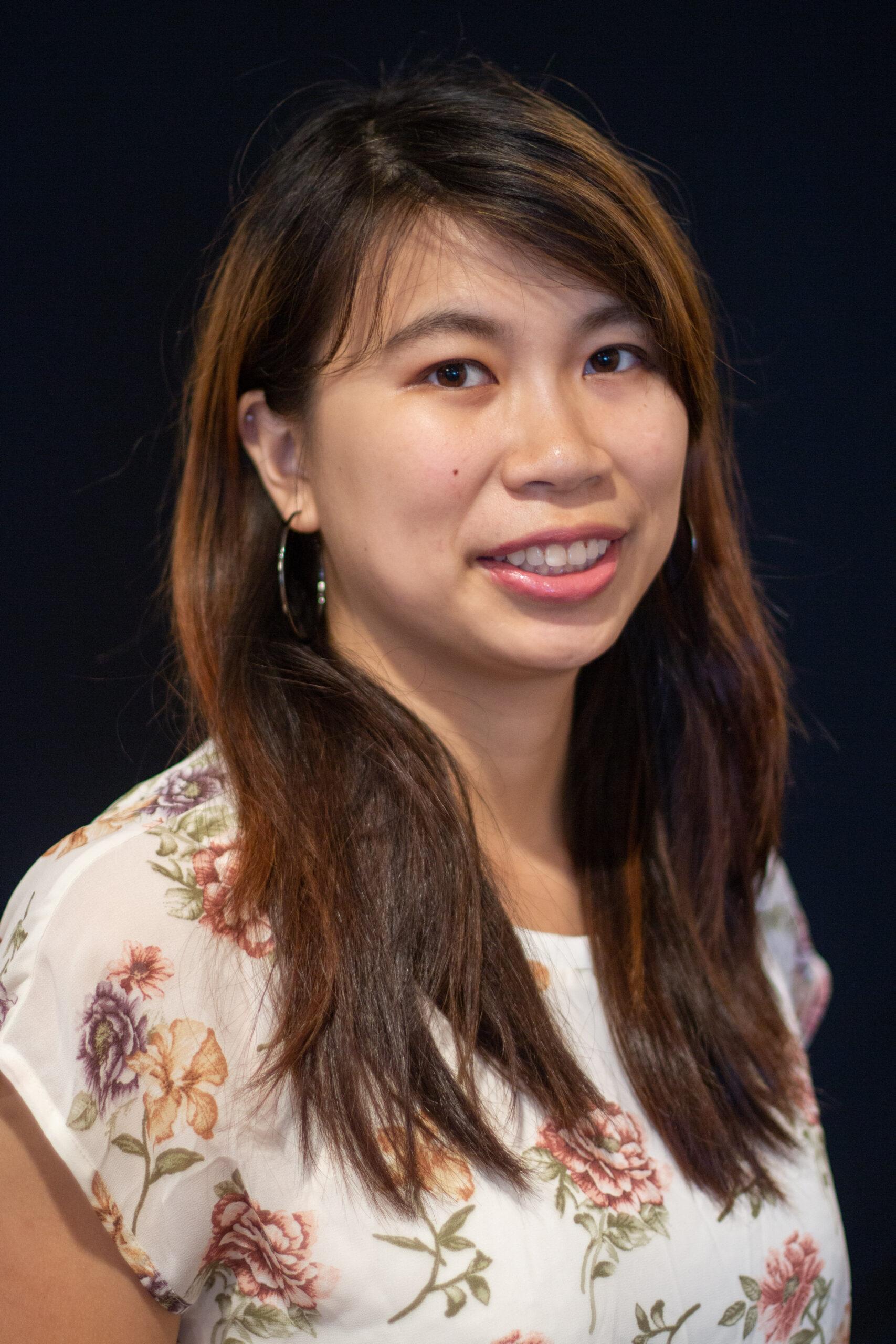 Rosalie Chan
